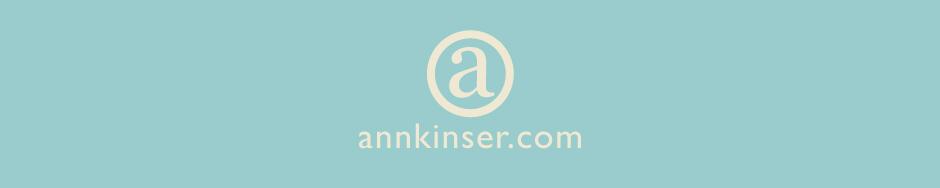 Ann Kinser